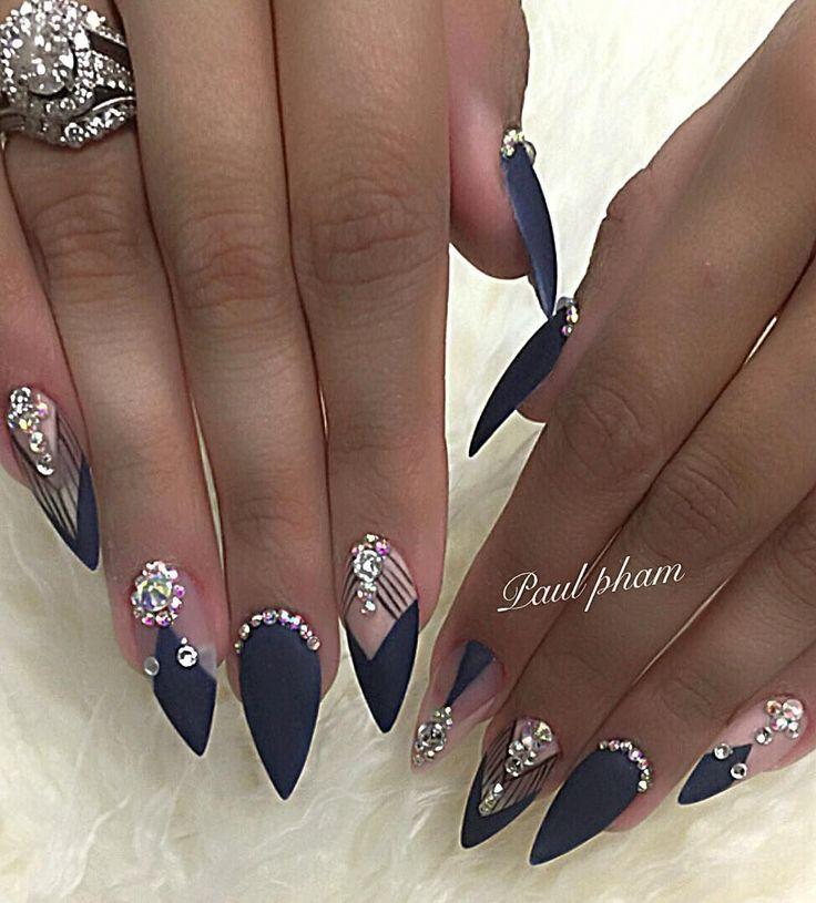 989 best Nail ideas images on Pinterest | Cute nails, Pretty nails ...