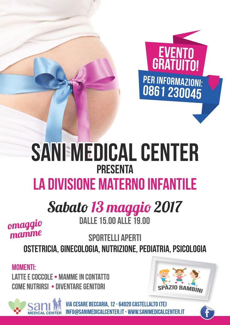 Teramo, una giornata informativa gratuita tutta dedicata alle future e neo mamme ed all'infanzia -