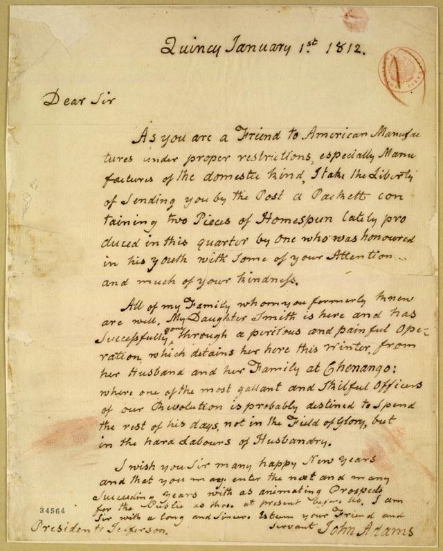 8 best books by african americans images on pinterest african letter from john adams to thomas jefferson 64e5d37532af8e21e5f8796cfec07df6g 640796 fandeluxe Gallery