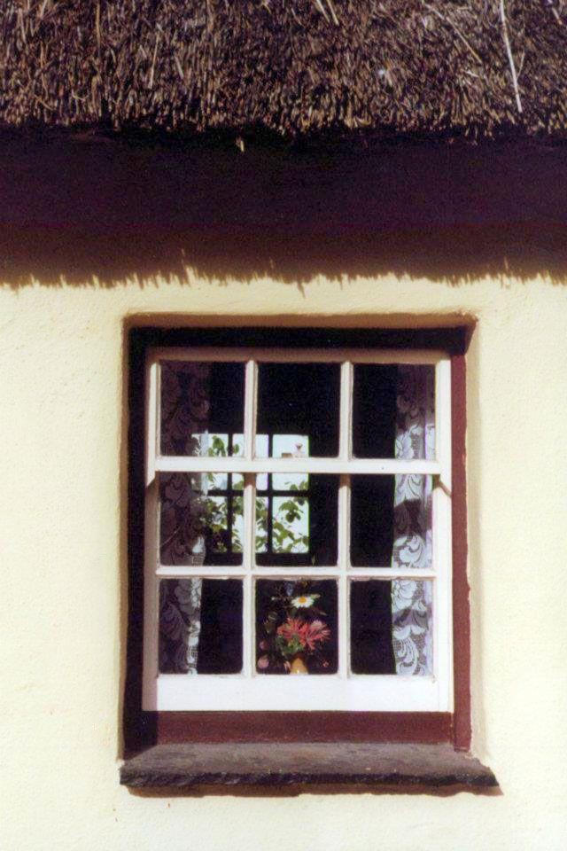 1000 Images About Irish Windows On Pinterest Old Cottage Window View And Irish