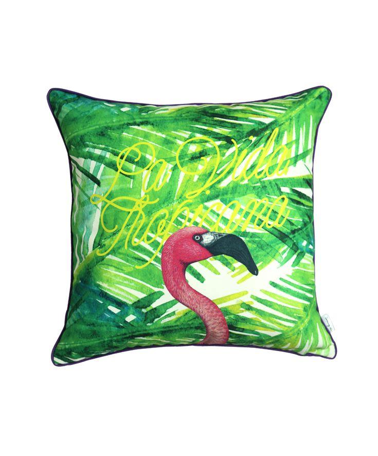 La Vida Tropicana – Flamingo
