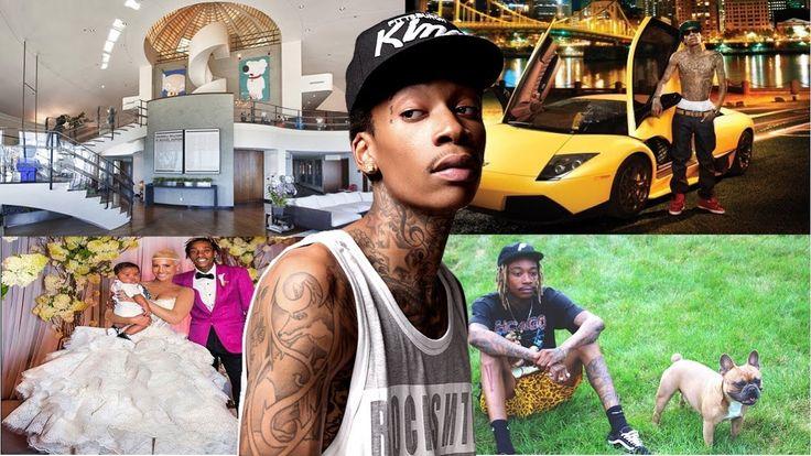🌟 Wiz Khalifa 🌟 ||Biography ,Net worth ● House ● Car ● Family ● Pet ● To...