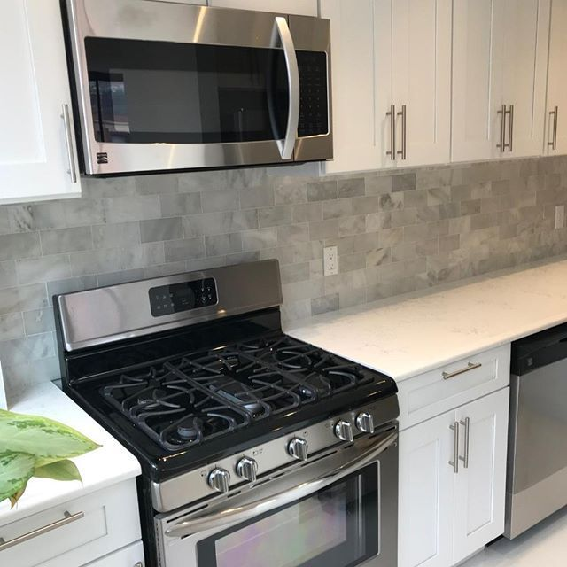WHITE SHAKER CABINETS Discount TRENDY in Queens NY in ...