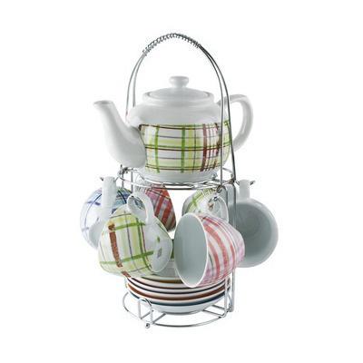 Tea Set <3