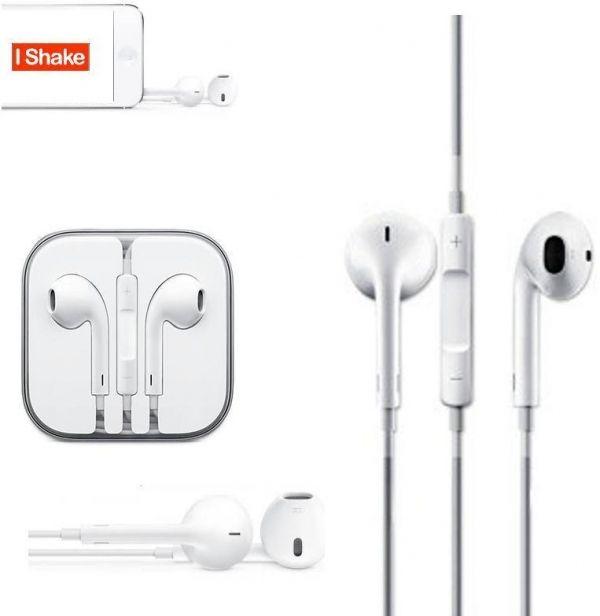 Lotteria per vincere un Fantastico Apple EarPods gratis! Iscriviti e Vinci! Estrazione il 10 Novembre!