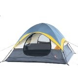 Swiss Gear 7 by 7-Foot Three-Person Sport Dome Cheval Tent (Sports)By Swiss Gear