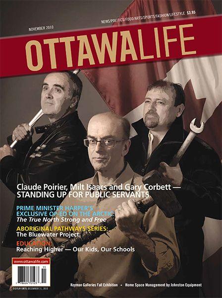 Ottawa Life