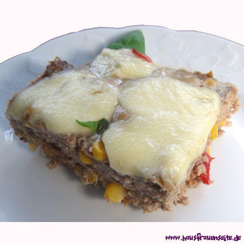 Mexikanischer Blechkuchen  der mexikanische Blechkuchen ist ein simples, aber gutes Partyrezept glutenfrei