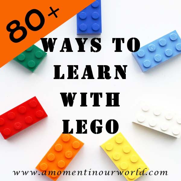 67 best LEGO Math images on Pinterest | Lego math, Math activities ...