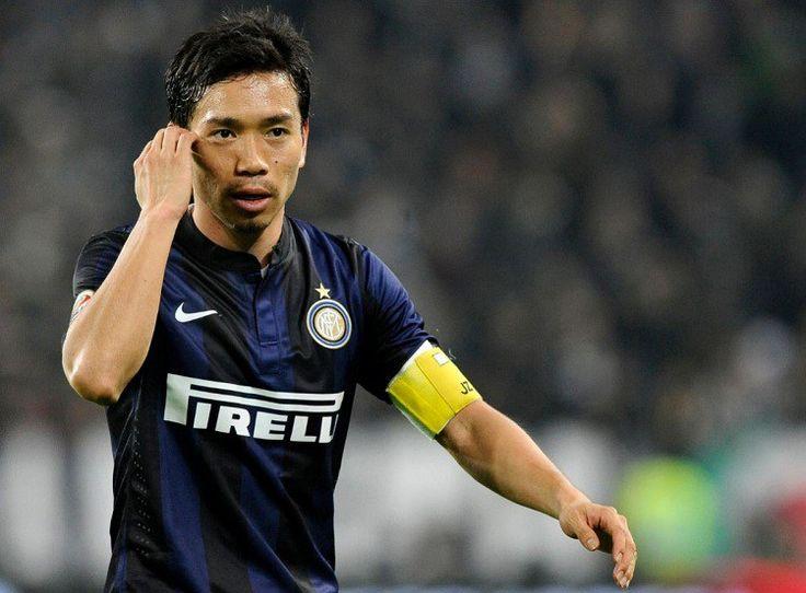 Yuto Nagatomo Masih Ingin Membela Inter Milan