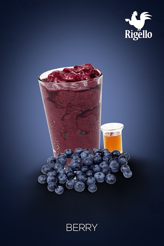 Smoothies: #Berry #Smoothie by #Rigello
