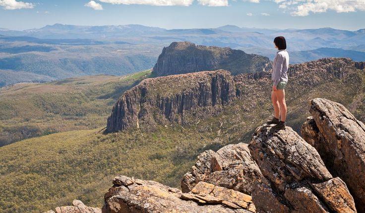 Hike The Overland Track, Tasmania