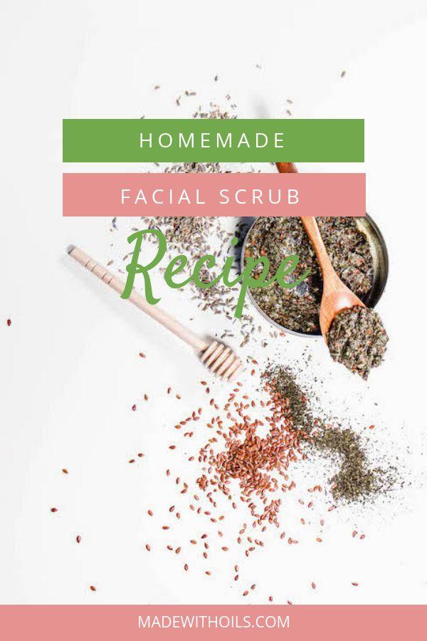 Perry nude homemade facial scrub recipe massage