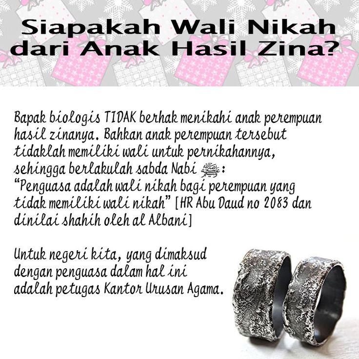 Follow @NasihatSahabatCom http://nasihatsahabat.com #nasihatsahabat #mutiarasunnah #motivasiIslami #petuahulama #hadist #hadits #nasihatulama #fatwaulama #akhlak #akhlaq #sunnah  #aqidah #akidah #salafiyah #Muslimah #adabIslami  #ManhajSalaf #Alhaq #Islam #sunnah #tauhid #alquran #kajiansunnah #salafy   #perwalian, #walinikah, #anakzina, #anakhasilzina, #bapakbiologis, #bukanbapakbiologis, #KUA, #penguasa, #kantorurusanagama #tidakmewarisi, #tidakdiwarisi #nasabkeibunya, #bukannasabbapaknya
