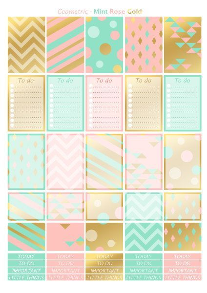 Pin by janice dalag on diy planner | Planner stickers ...