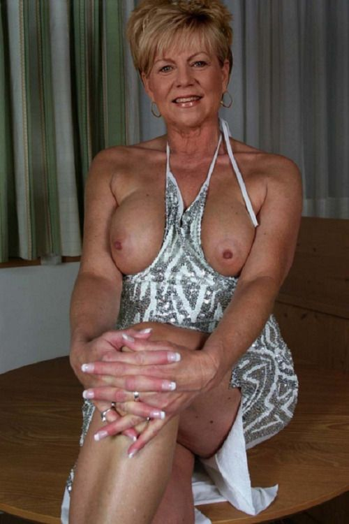 Old Mature Sexy 61