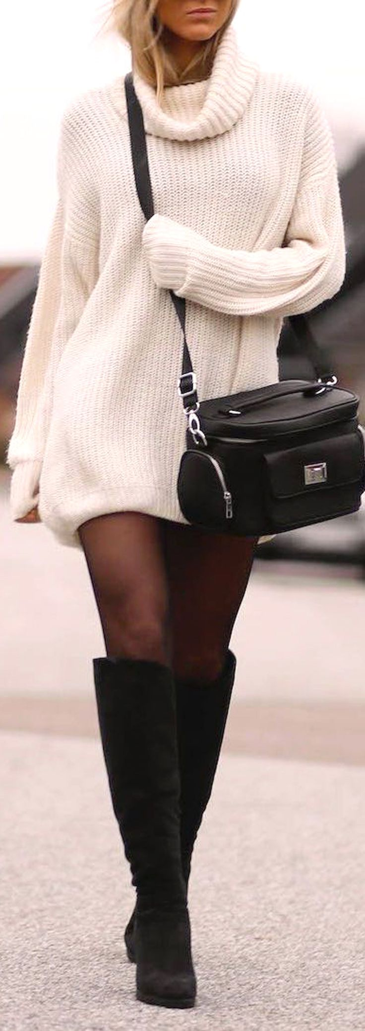 Best 25+ Classy Winter Outfits Ideas On Pinterest
