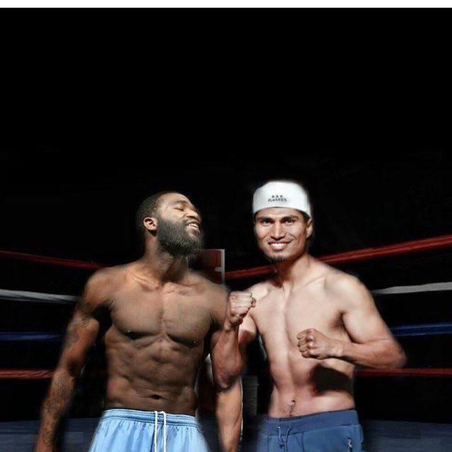 Watch out UFC Anaheim, boxing is coming July 29 with a great fight at 140. Adrien The problem Broner looks to get a big W over Mikey Garcia. This fight will be taking place at 140 and presented by Showtime and Premier Boxing Champions