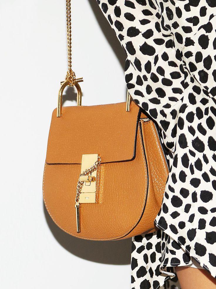A fresh alternative to your everyday black bag