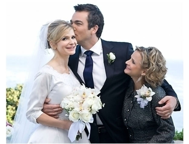 The Best Wedding Ever That Would Be One I Want Kyra Sedgwickbrenda
