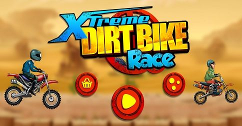 #BikeRacing Take part in this #competition and drive faster than others to win #game & got a high #score.