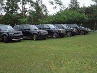 Executive Limousines & Car Hire