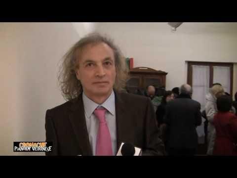 SANGUINETTO CHANNEL: Venerdi letterari con Antonella Burato  (Sanguinet...