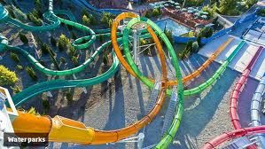 extreme water slides - Google Search