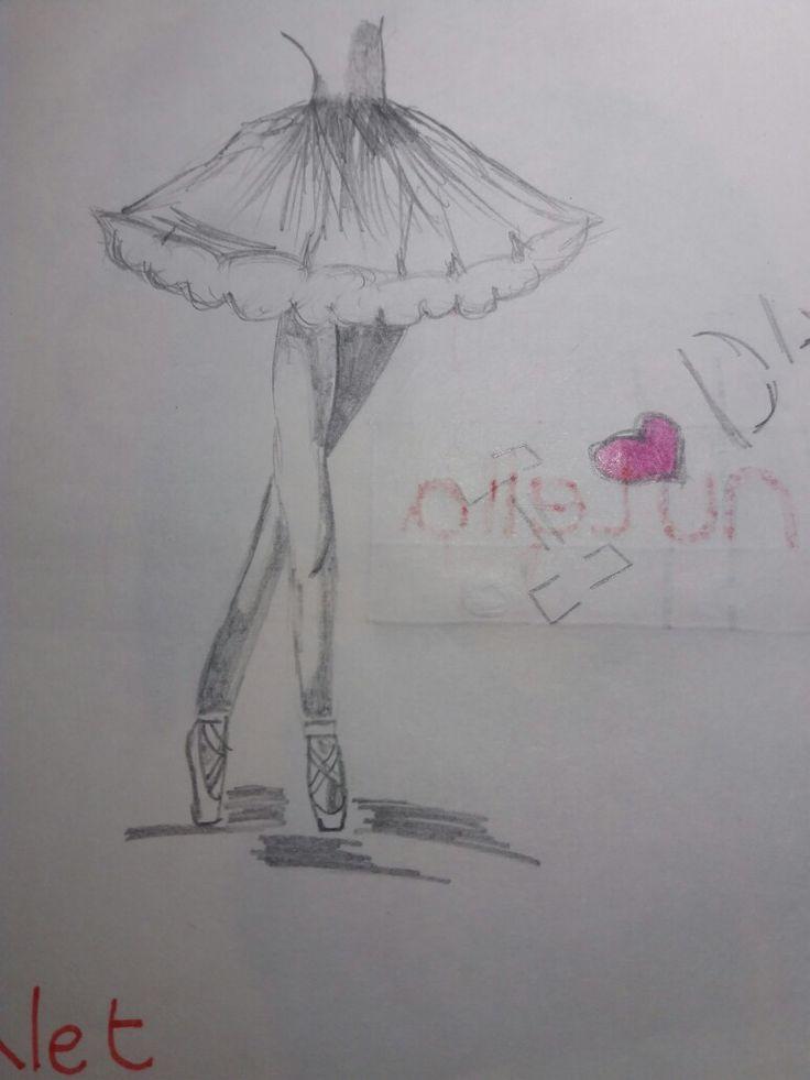 I LOVE DANCING...❤✌