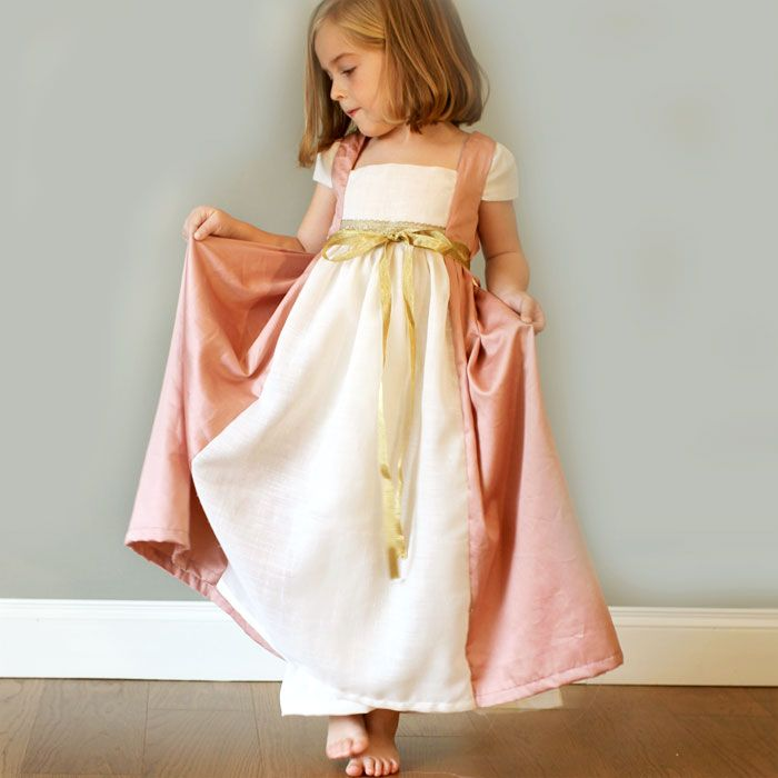 Disfraces para niña de princesa - Disfraces caseros y tiendas de disfraces para niños - Especiales - Charhadas.com