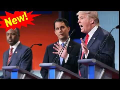 Five things to watch in the Republican debate