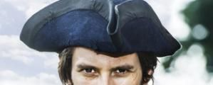 'Sons Of Liberty': Ben Barnes Talks Playing Samuel Adams