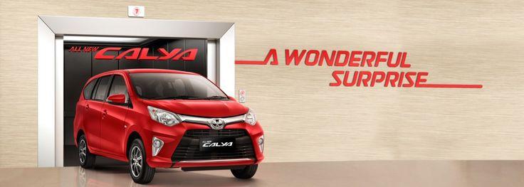 Harga Mobil Toyota Semarang