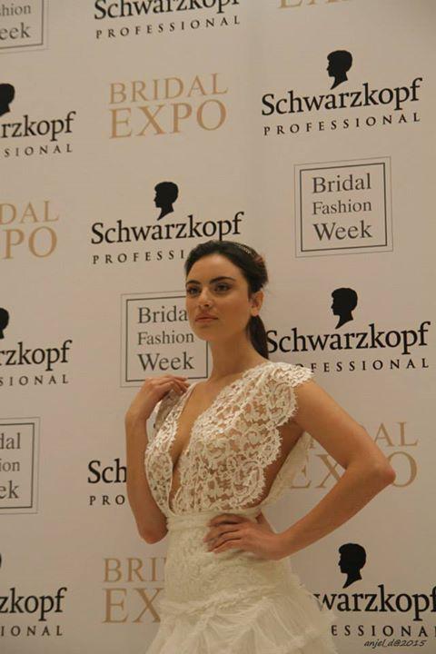BRIDAL EXPO ZAPEION PHOTO BY ANJEL_D @ad3409