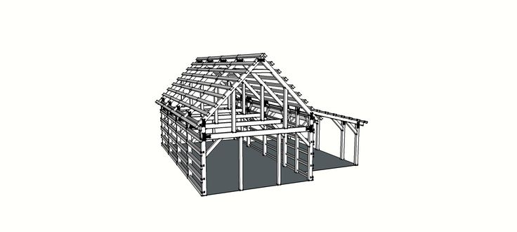 Ultimate Barn Plans Package Order form