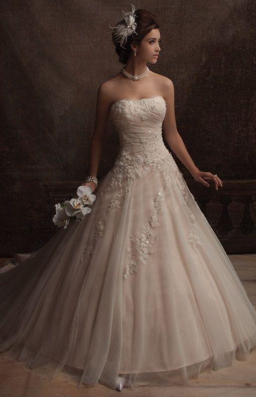 Karelina Sposa Exclusive Wedding Dress