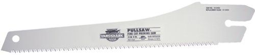 Shark Corporation Spring Steel Finecut Pruning Blade 01-5450 -- To view further, visit now : Gardening Tools