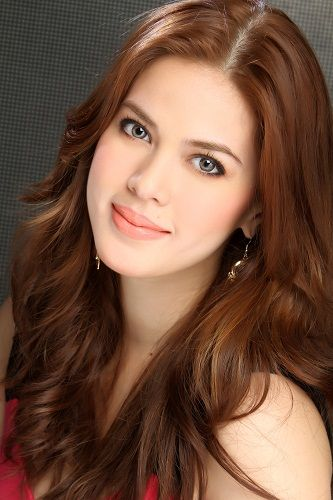 17 best images about philippines female celebrities on for Shaina model