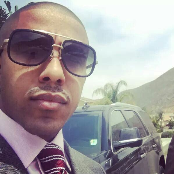 Marques Houston now a witness