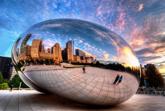 Art Insute Of Chicago