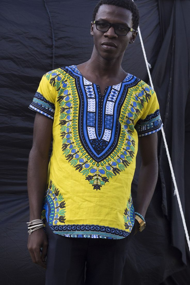 Closing of the year with Tanzania's biggest streetstyle trend, the dashiki…
