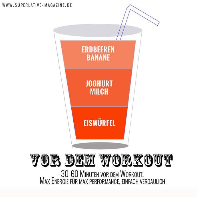 18 Smoothie-Rezepte