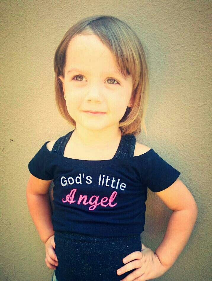 God's little Angel