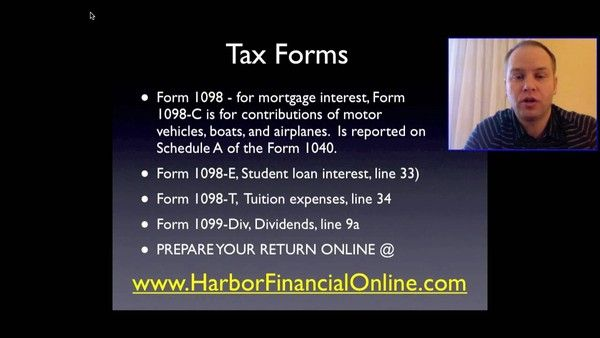 IRS Federal income tax forms for 2015, 2016