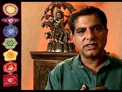 los Chakras meditación para alinear los chacras en tres minutos