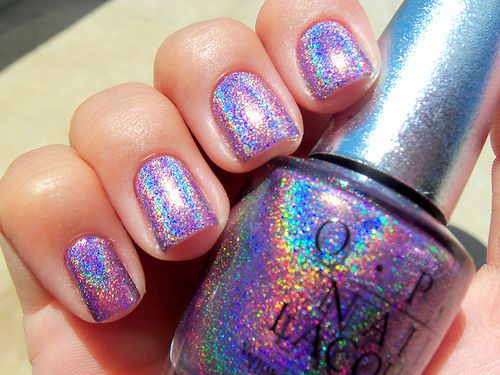 how to make nail polish dry fater
