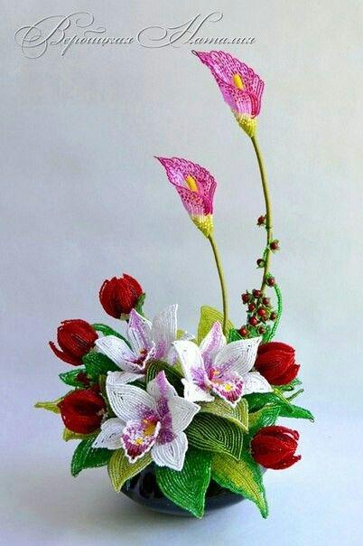 Beautiful flowers ❤                                                       …