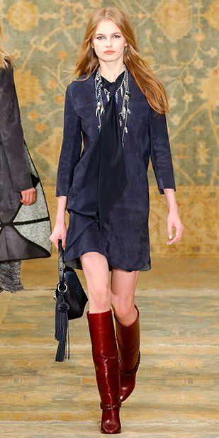 INVERNO 2016: saias longas e botas curtas são combinação certeira para próxima estação; e vice-versa!   Chic - Gloria Kalil: Moda, Beleza, Cultura e Comportamento