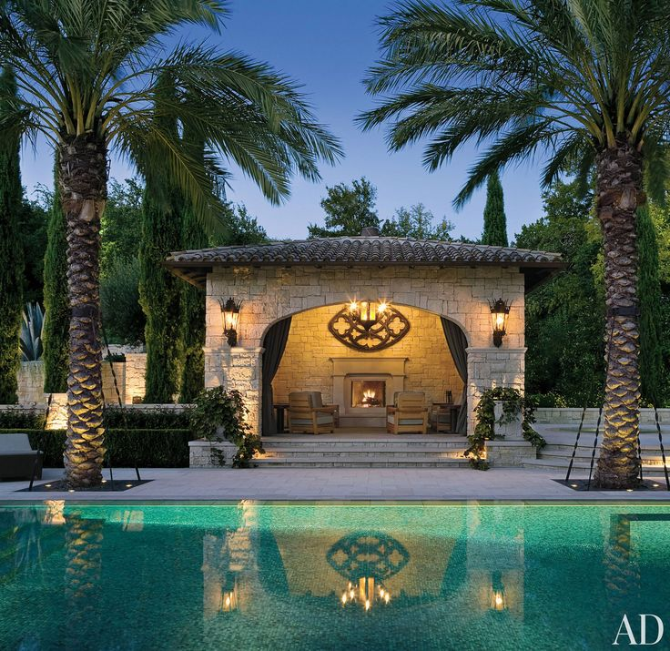 158 best Pools and Pool houses images on Pinterest | Pool ...