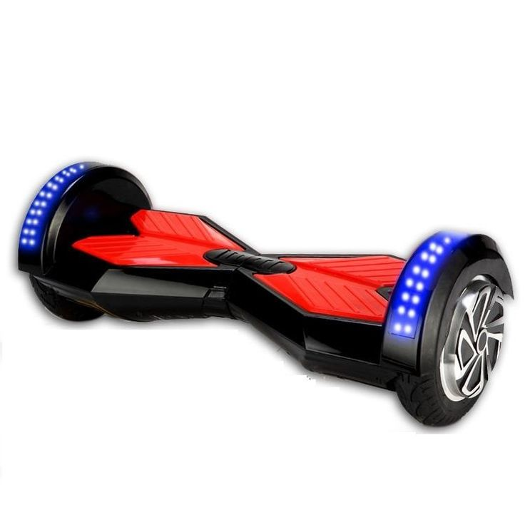 8 inch APP LED Smart Balance Hoverboard Bluetooth Black-Red  Black Friday Sale  http://hoverboardsmarket.com/8-inch-app-led-smart-balance-hoverboard-bluetooth-black-red